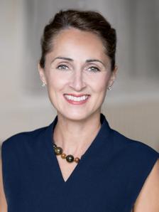 Lisa Gordon, Ph.D., L.P.
