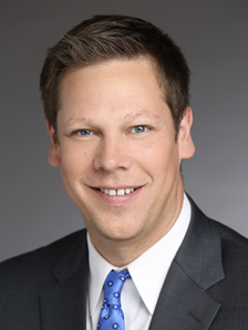 Cory Jacobson, B.S.