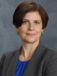 Maria Luisa Gay, B.A.