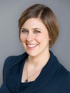 Anna Sackett, Ph.D.