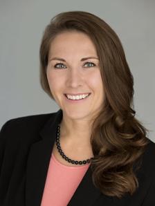 Jenny Swanson, Ph.D.