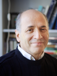 David Giber, Ph.D.