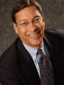 Robert Barnett, Ph.D., L.P.